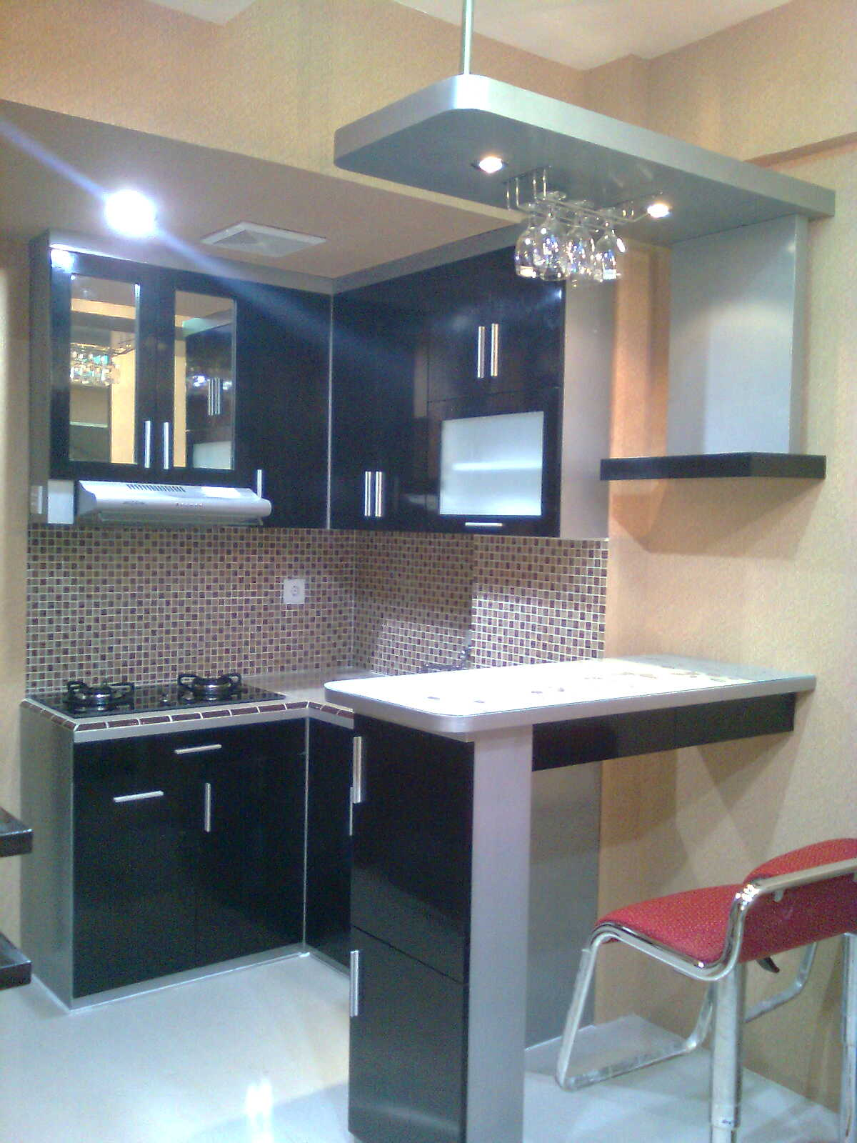 Kitchen Set  Marvel Interior Design