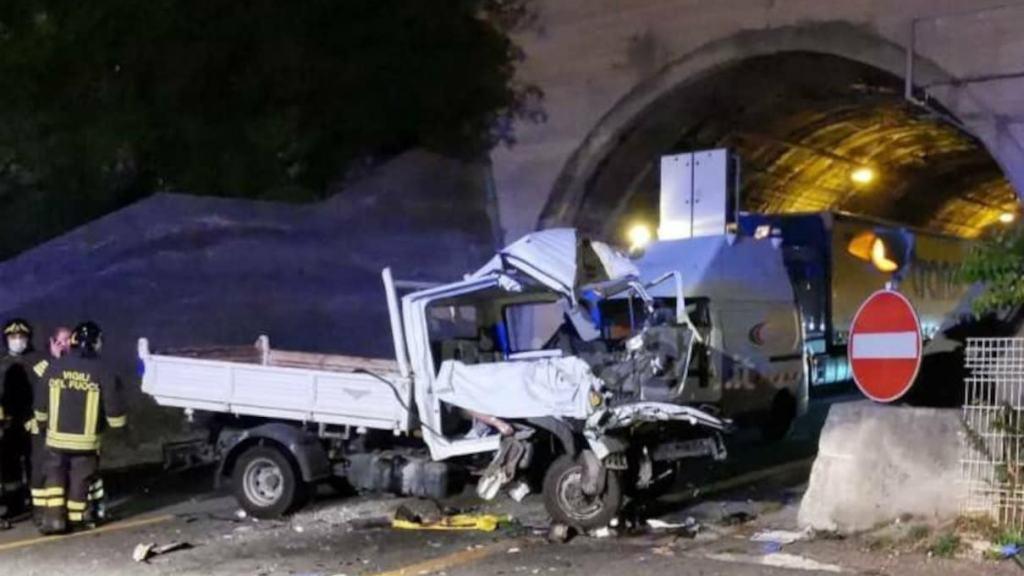 a10,-incidente-in-prossimita-della-barriera:-una-vittima-e-due-feriti