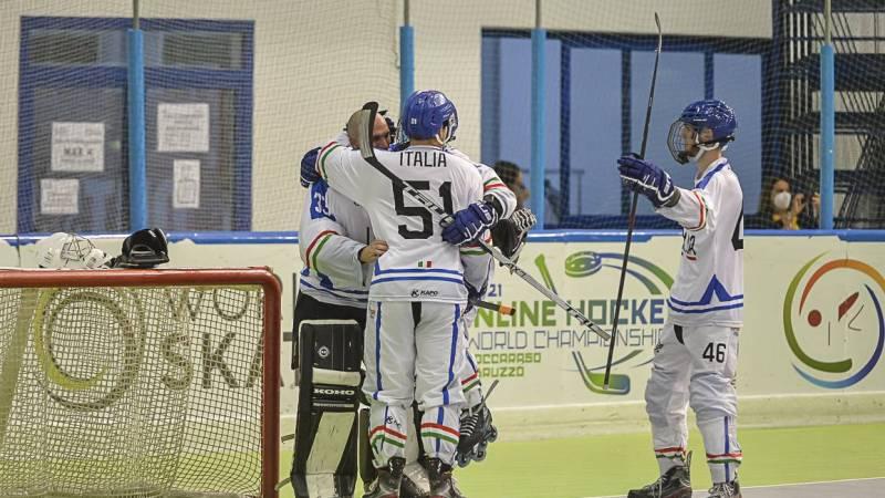 mondiali-hockey-inline-roccaraso,-una-bellissima-italia-non-basta:-la-repubblica-ceca-in-finale