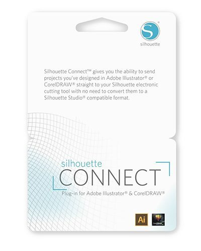 Silhouette Connect Card License Key SILHOUTTE-CONNECT 814792013434 Cityplotter Zaandam