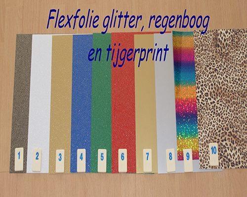 Flexfolie Speciaal 10 VOORDEELPAKKET SALE Cityplotter Zaandam