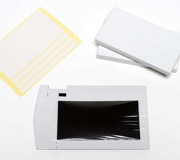 Silhouette Mint Sheet set extra stempel vellen voor de mint 45mm x 90mm MINT-STAMP-4590 814792018385 Cityplotter Zaandam
