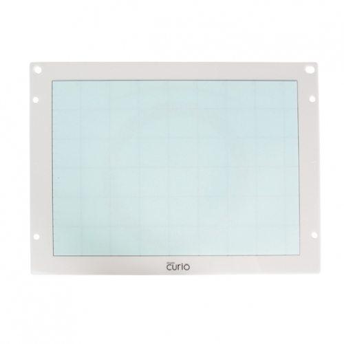 Silhouette Curio Kleine Snijmat cuttingmat 6 inch x 8,5 inch / 15 cm x 21,6 cm CURIO-CUT-6 814792018538 Cityplotter Zaandam
