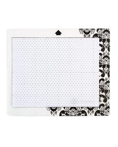 Silhouette Snijmat Materiaal Stempels stamp material cutting mat CUT-MAT-STAMP 814792012727 Cityplotter Zaandam