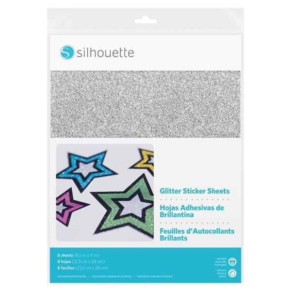 glitter sticker sheets cityplotter zaandam