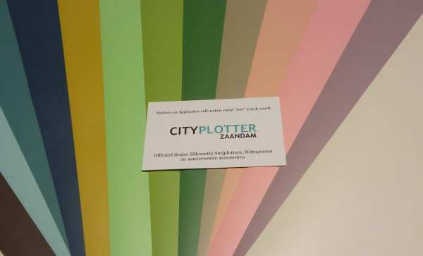 vinyl pastel 13 folies macal 8900 cityplotter zaandam