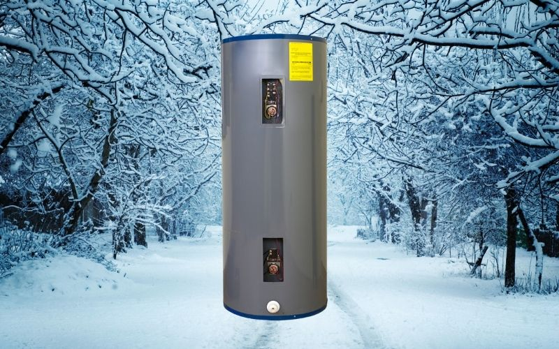 Prepping Your Water Heater for Winter