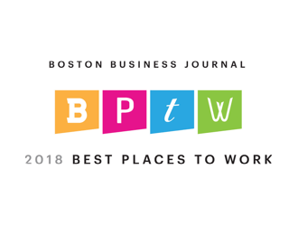 For the Third Consecutive Year, City Point Partners Recognized by the Boston Business Journal As One of Boston's Best Places to Work!