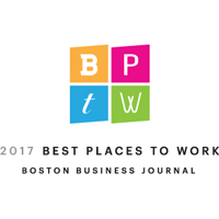 City Point Partners Recognized As One of the 80 Best Employers in Massachusetts for the Second Consecutive Year!