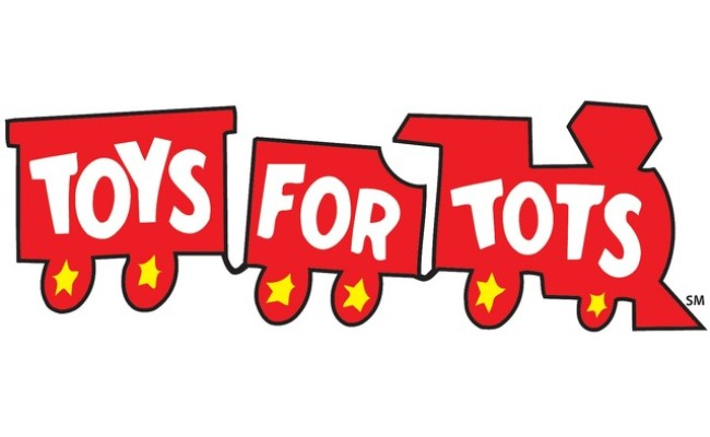 State College Pa Centre County Toys For Tots Collecting