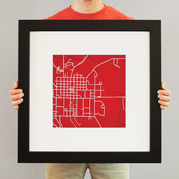 20 Map Of Miami University Oxford Oh Pictures And Ideas On Meta