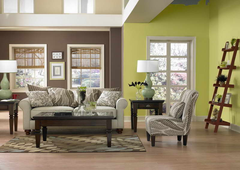 Simple Interior Decorating Ideas, By Room