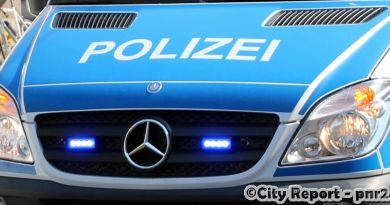 Polizei beendet Corona-Party in Sports-Bar