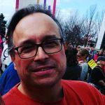 Rev. Jay Voorhees : Lead Pastor