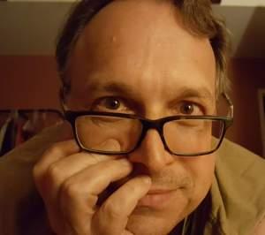 Rev. Jay Voorhees