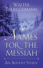 Names for the Messiah Advent Study