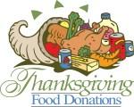 CCM Prepares for Thanksgiving