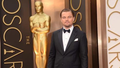 Leonardo-DiCaprio-Oscar-2016-Revenant-Academy-Awards-Ecologia-Sostenibilita-Etica-Ambiente