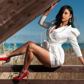 Conchita Mendoza
