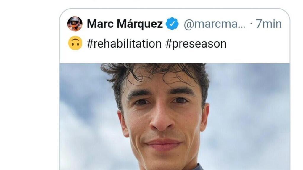 """motogp-2021.-marc-marquez,-""""passo-dopo-passo-in-preseason"""""""