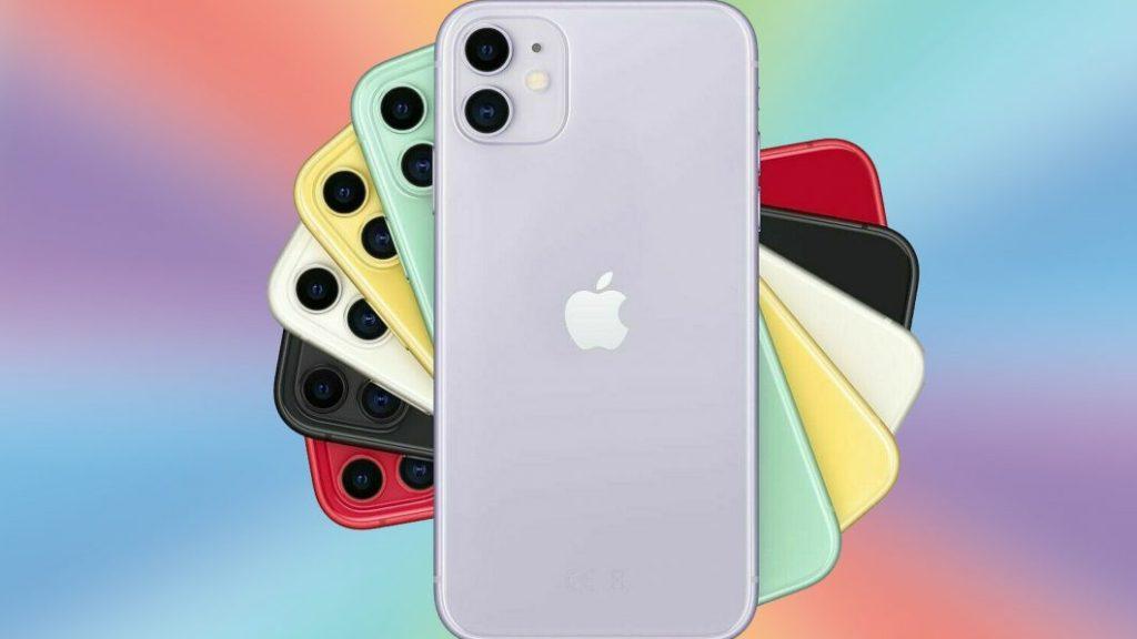 iphone-11,-prezzo-super:-220e-solo-per-poco