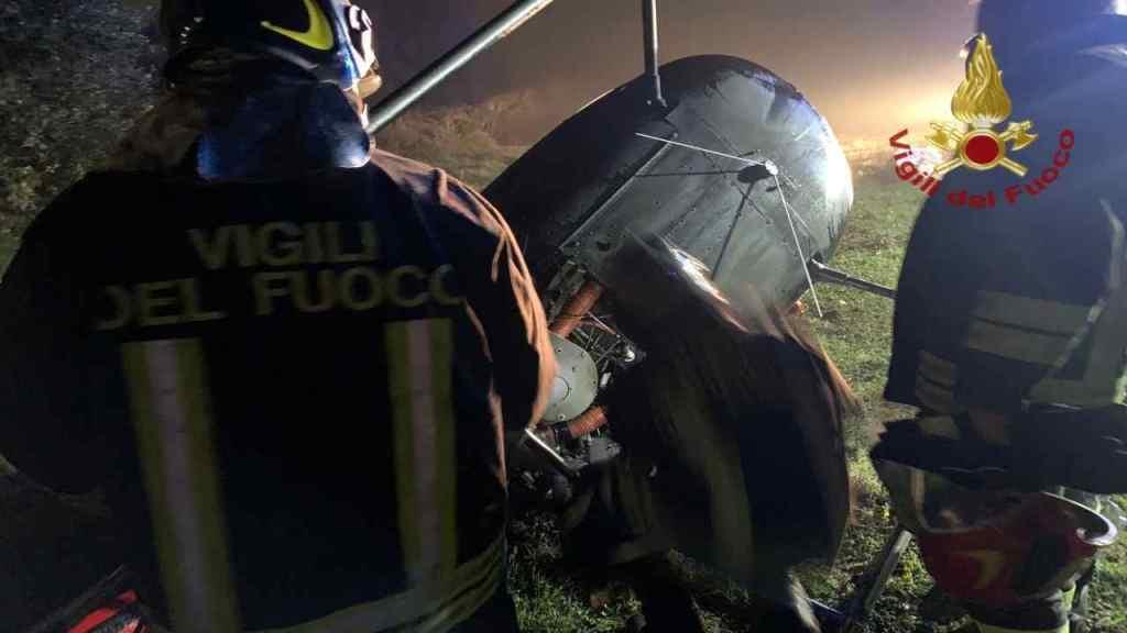 incidente-aereo,-schianto-fatale-in-elicottero:-c'e-la-seconda-vittima-foto