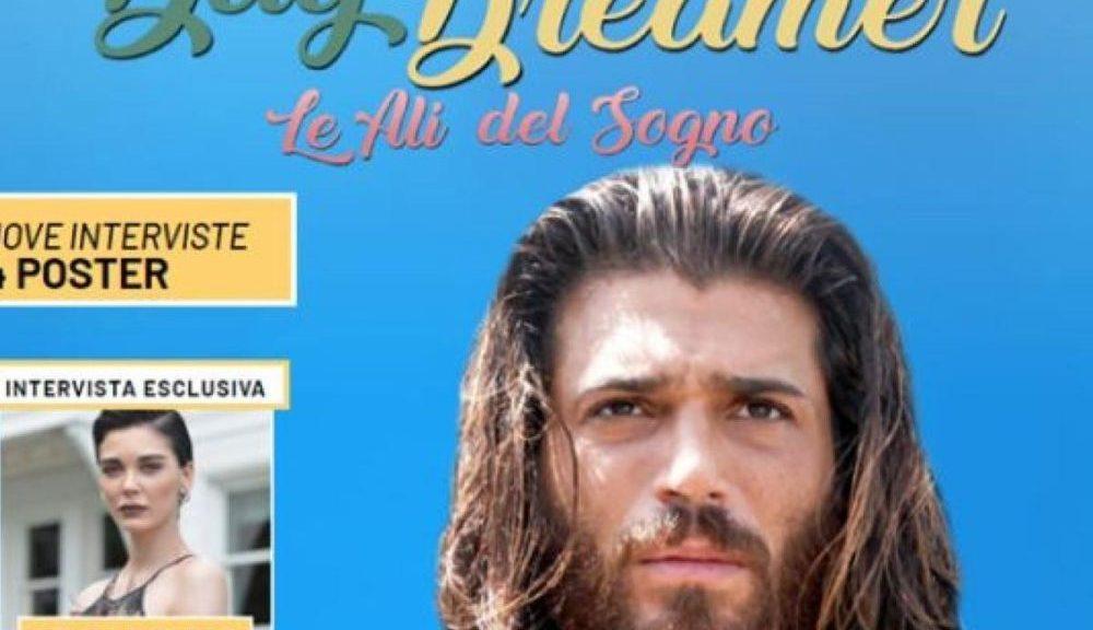 daydreamer-rivista,-il-numero-di-aprile:-prezzo,-regalo-e-contenuti
