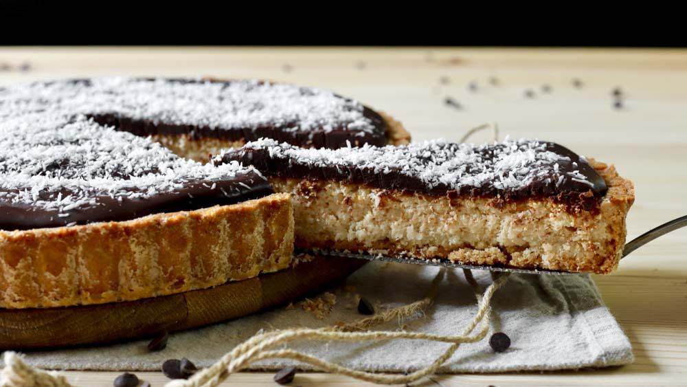 crostata-cioccolato-e-cocco