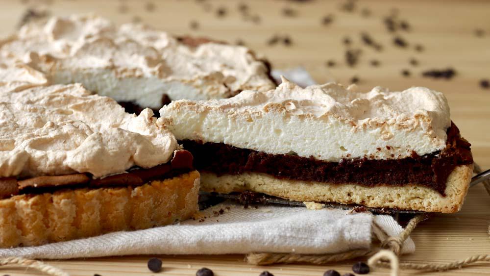 crostata-meringata-al-cioccolato