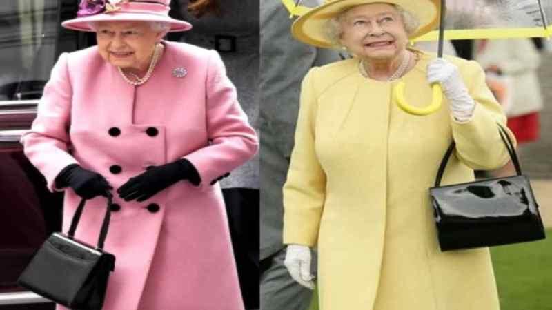 regina-elisabetta:-guai-a-toccare-la-sua-borsa- -il-motivo-e-impensabile