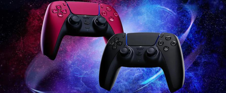 i-nuovi-controller-ps5-rossi-e-neri