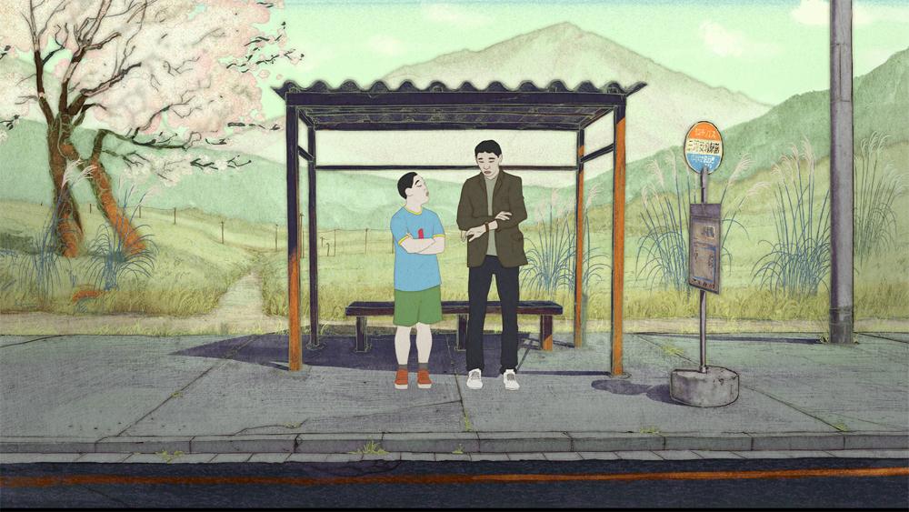 miyu-adapts-haruki-murakami-stories-with-novel-animation-technique-in-'blind-willow,-sleeping-woman'