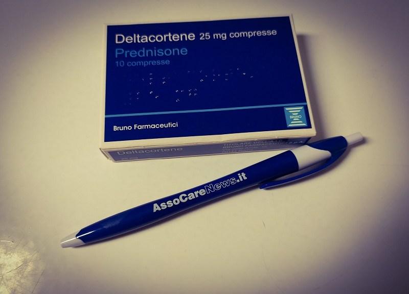 deltacortene:-effetti-collaterali-del-prednisone,-utilizzato-anche-contro-il-coronavirus.