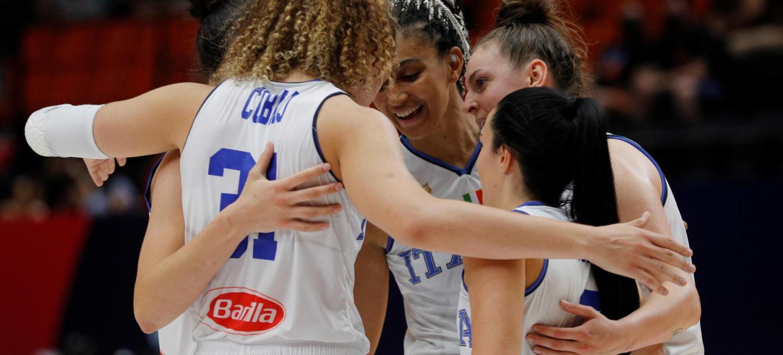 eurobasket-femminile,-l'italia-batte-anche-la-grecia-77-67-e-si-qualifica-al-turno-successivo