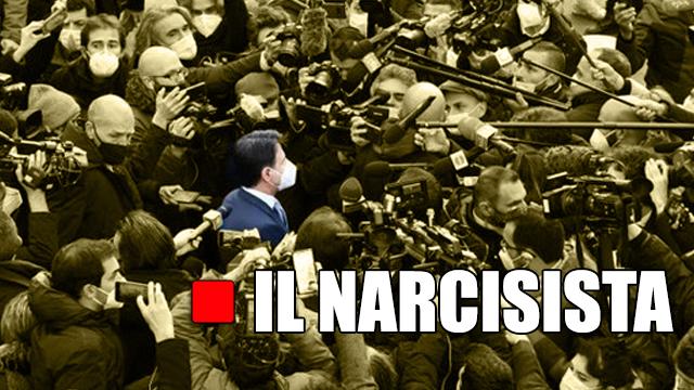 il-conte-narcisista