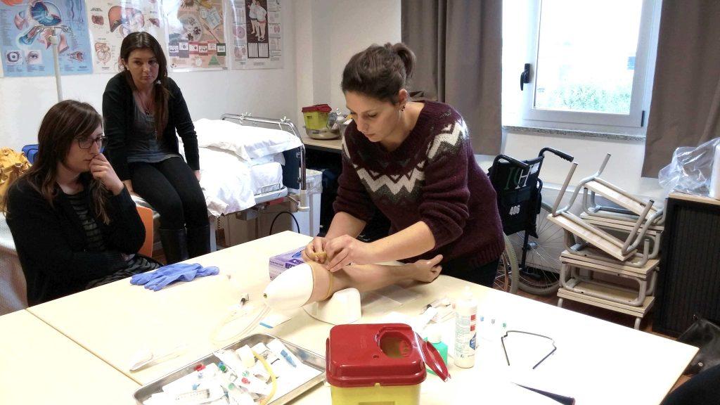 in-italia-mancano-infermieri:-universita-pronte-a-formare-1.173-studenti-in-piu-nel-prossimo-anno-accademico
