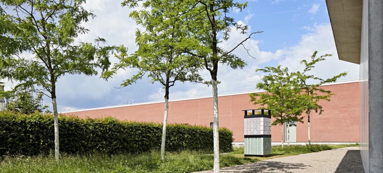 vitra-campus:-la-«torre-numero-due»-di-nathalie-du-pasquier