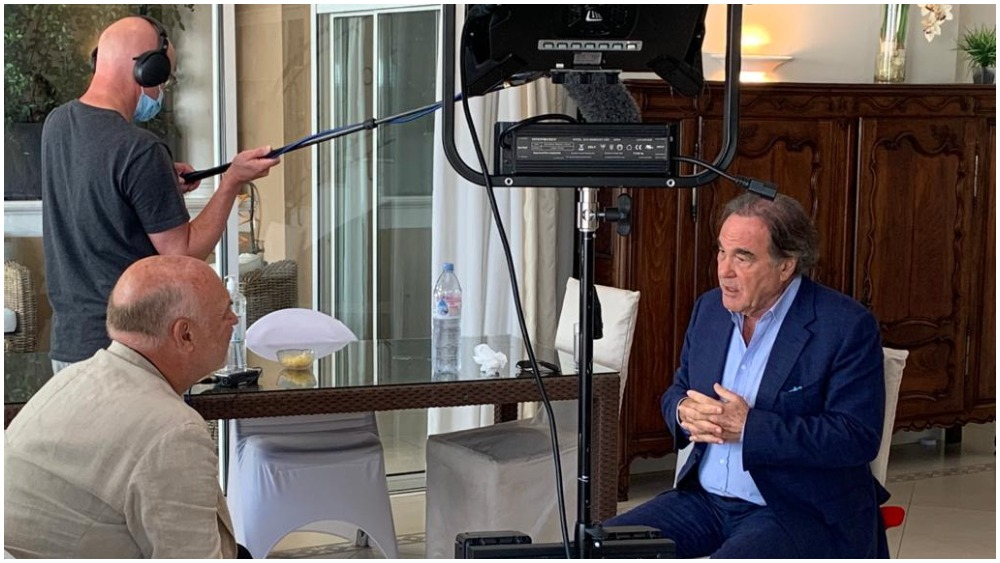 'cannes-uncut'-crew-reveals-behind-the-scenes-story-of-shooting-documentary-during-festival-(exclusive)