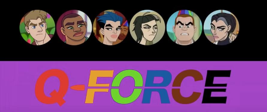 il-trailer-di-q-force,-la-serie-animata-sulle-superspie-lgbt+