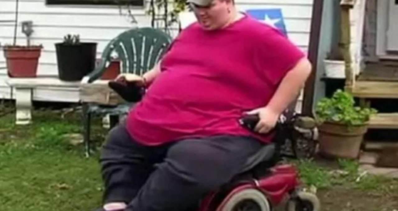 vite-al-limite,-donald-pesava-306-kg:-trasformazione-incredibile,-sembra-un'altra-persona
