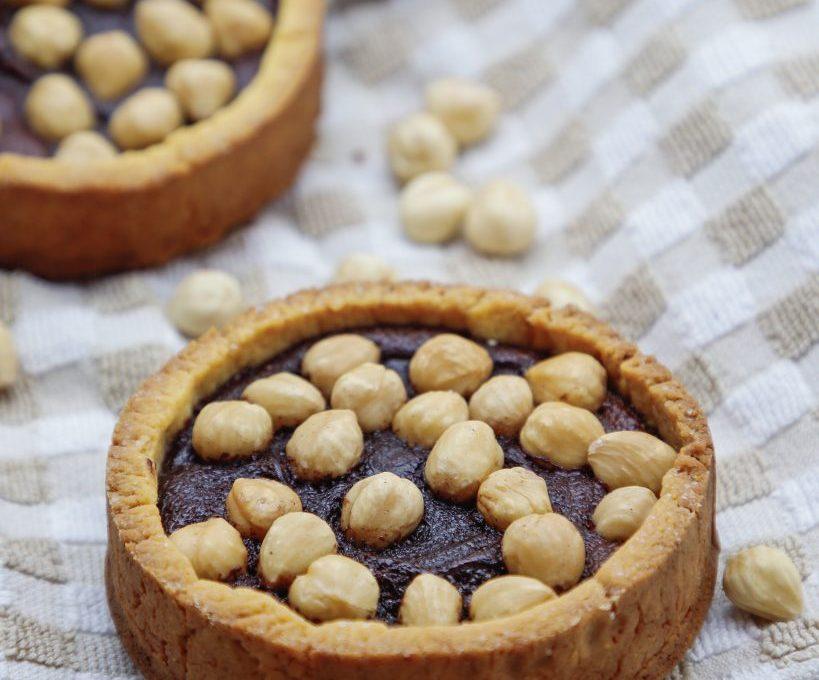 crostatine-nocciola-e-nutella