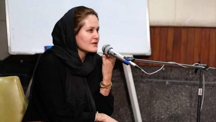 afghan-national-film-body-chief-sahraa-karimi-will-travel-to-venice-to-keep-spotlight-on-filmmakers'-plight