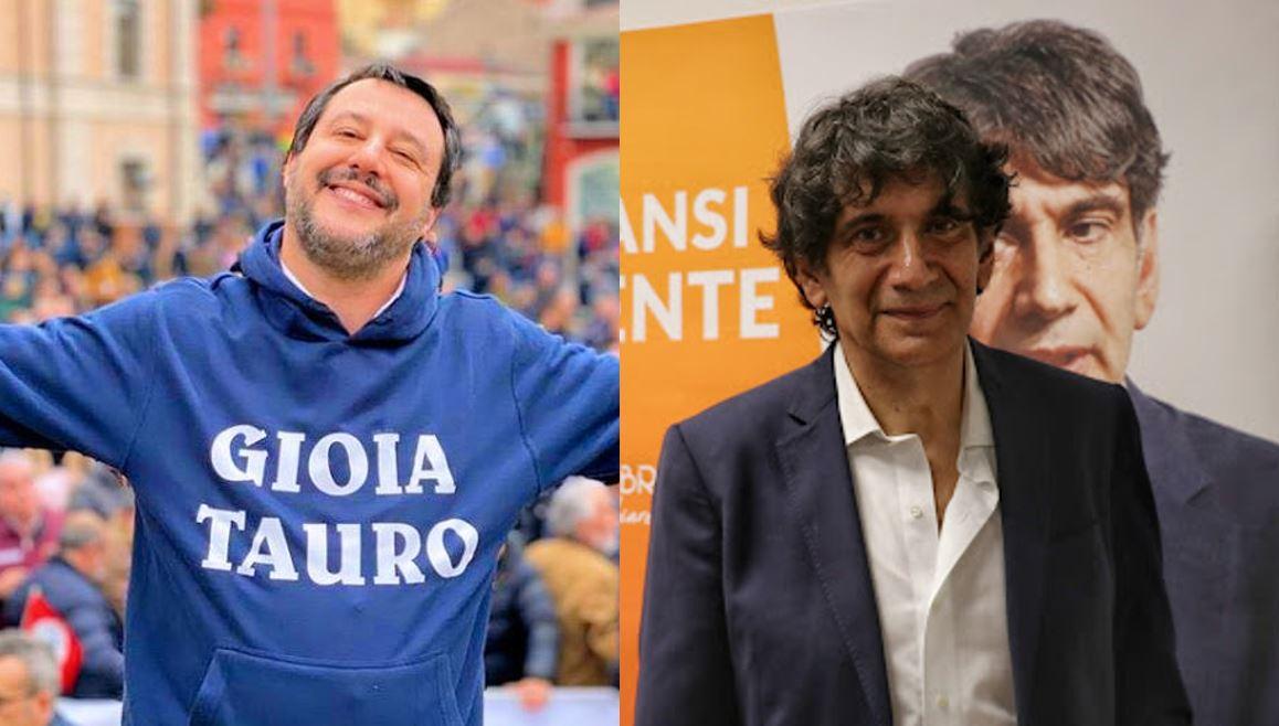 """elezioni-regionali-in-calabria:-""""chi-vota-lega-sceglie-la-'ndrangheta"""",-e-tansi-si-becca-la-querela-da-salvini"""