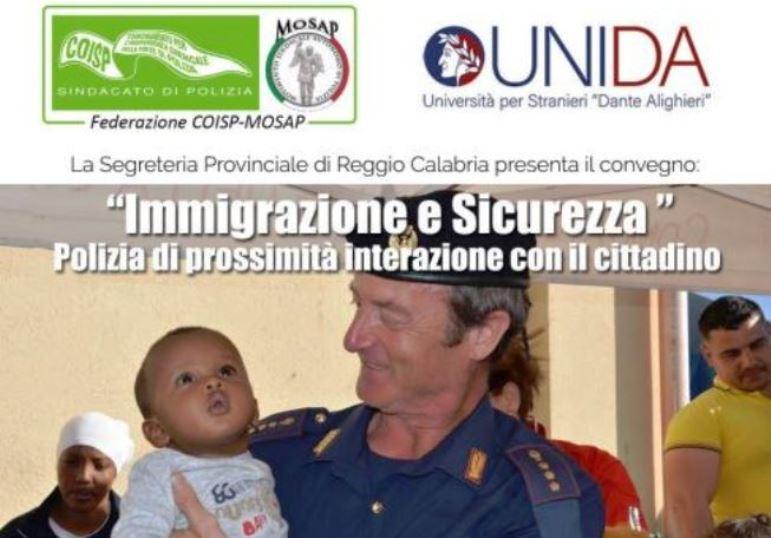 """reggio-calabria,-universita-dante-alighieri:-il-16-settembre-seminario-""""immigrazione-e-sicurezza"""",-le-info"""