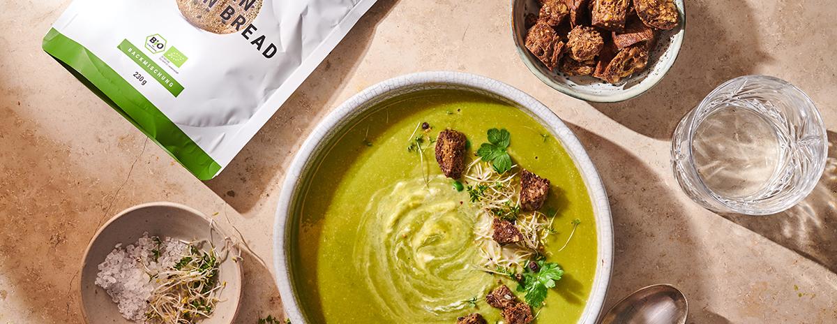 zuppa-di-piselli-proteica