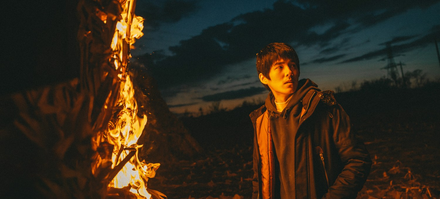 'fire-on-the-plain'-review:-rising-talent-burns-up-the-screen-in-gutsy,-gorgeous-chinese-noir