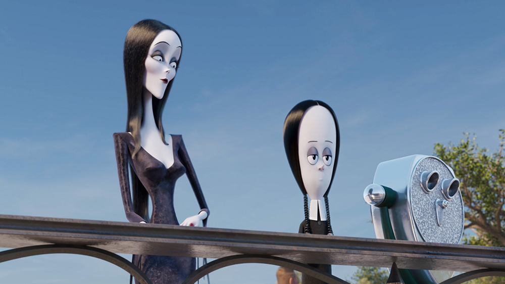 'the-addams-family-2'-review:-creepier-and-kookier-than-the-first