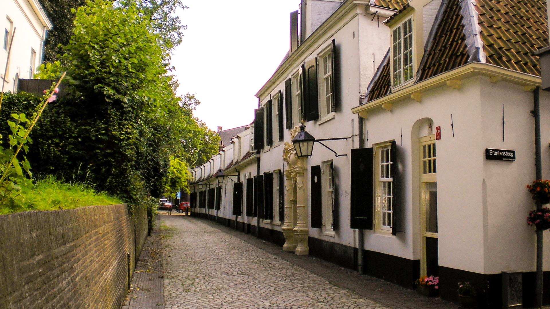 Bruntenhof Utrecht