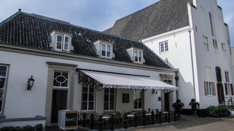 Duitse Huis Karel V Utrecht