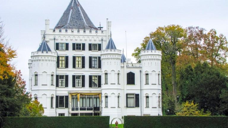 kasteel sandenburg kastelenroute kromme rijnstreek